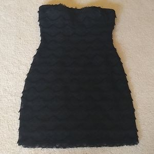 Strapless Guess Dress